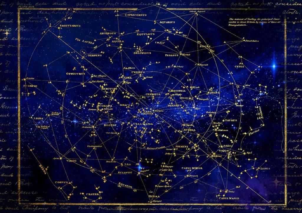 Star Card DarkWorkX